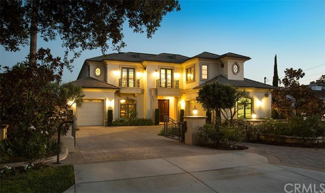 256 W Naomi Avenue, Arcadia, CA 91007