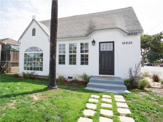 16930 S Hobart Boulevard, Gardena, CA 90247