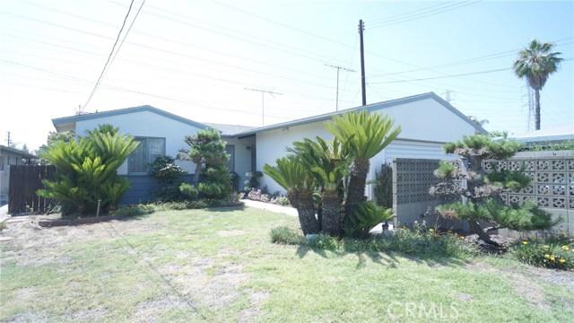 4741 La Presa Avenue, Rosemead, CA 91770
