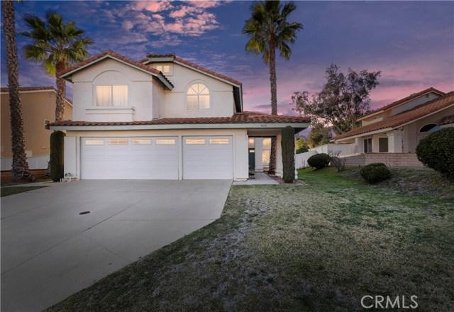 9657 Pebble Brook Drive, Moreno Valley, CA 92557