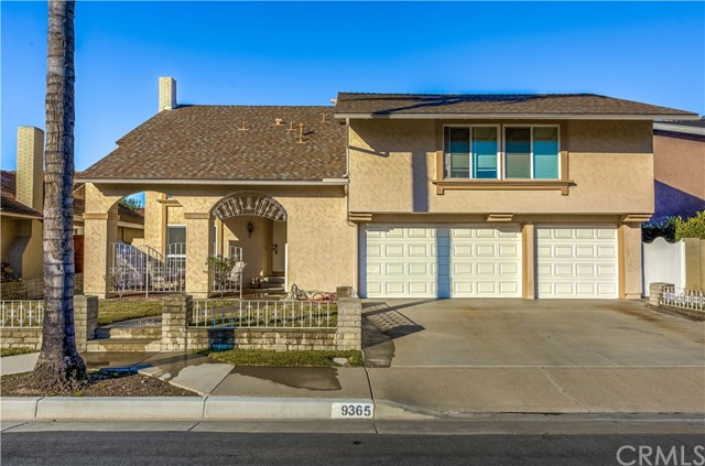 9365 Cambridge Street, Cypress, CA 90630