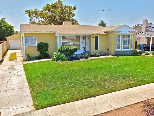 4210 W 62nd Street, Los Angeles, CA 90043