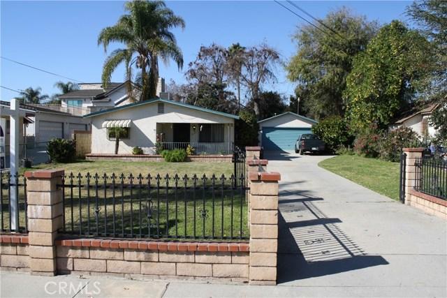 3157 Muscatel Avenue, Rosemead, CA 91770
