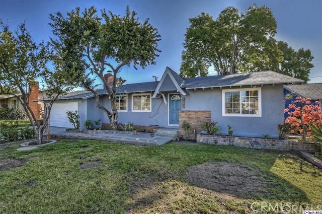 743 N Vista Avenue, Rialto, CA 92376