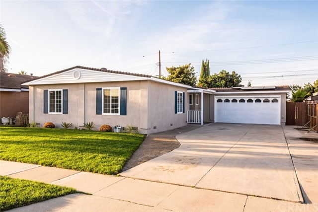 9331 Bird Avenue, Westminster, CA 92683