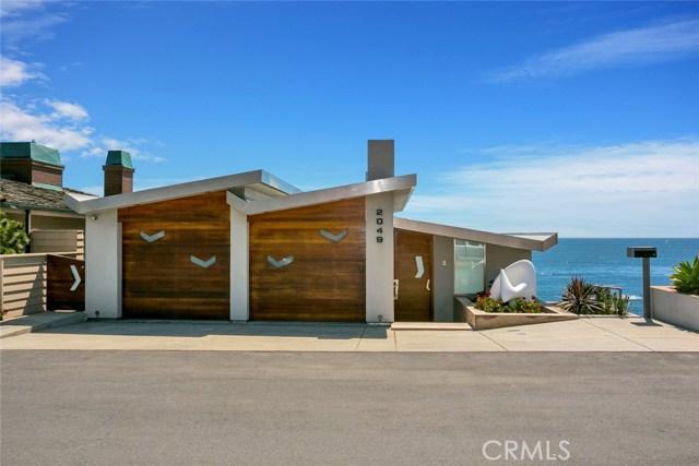 2049 Ocean Way | Woods Cove (WC) | Laguna Beach CA