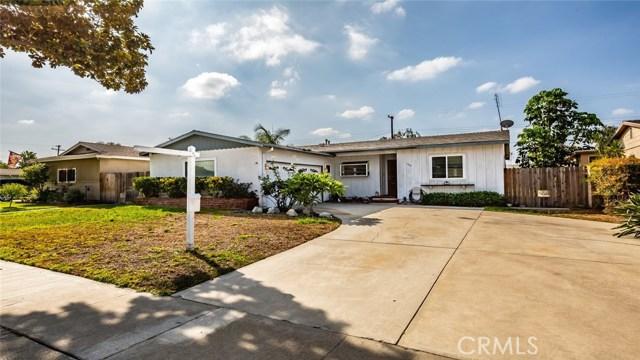 1530 E Brookdale Place, Fullerton, CA 92831