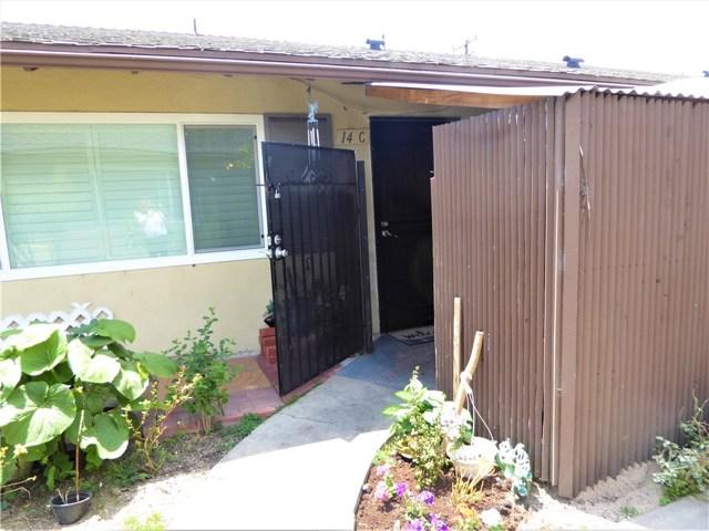 134 S Magnolia Avenue 14C, Anaheim, CA 92804