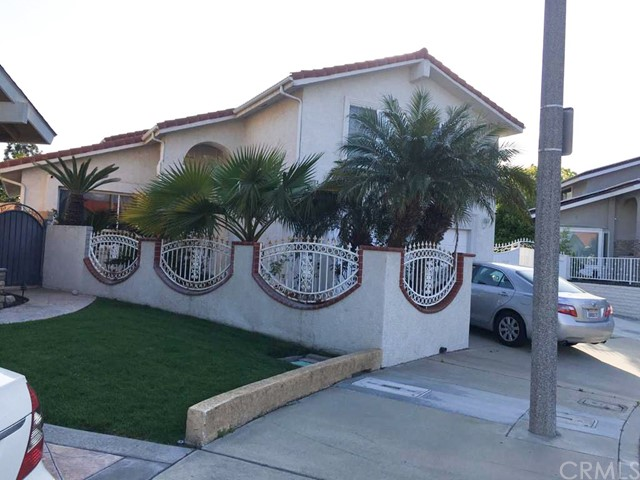933 S Nordica Street, Anaheim, CA 92806