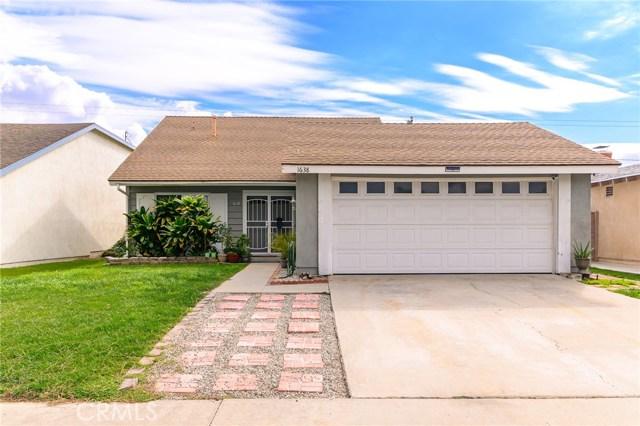 1638 Dimondale, Carson, CA 90746