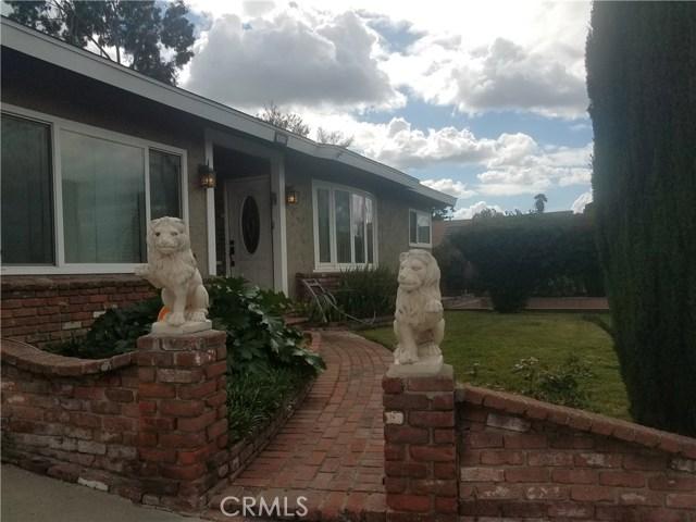 18658 E. Laxford, Covina, CA 91723