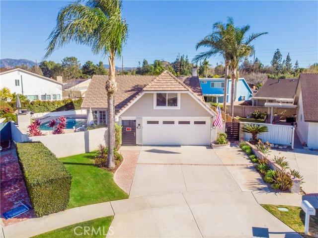 Photo of 7870 E Samantha Circle, Anaheim, CA 92807