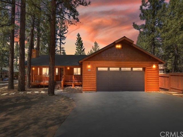 575 St Moritz Ct, Big Bear, CA 92315 Photo