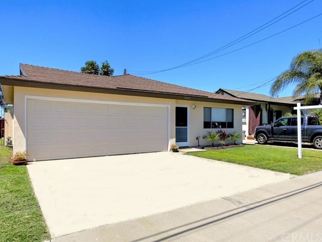 6641 Naomi Avenue, Buena Park, CA 90620