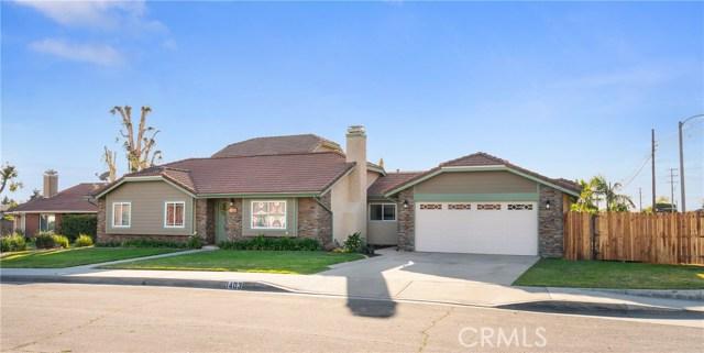 1403 Bradley Court, Glendora, CA 91740