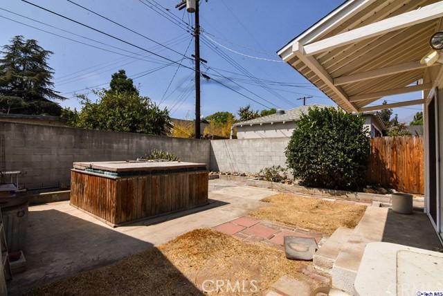 1667 Kenilworth Av, Pasadena, CA 91103 Photo 23