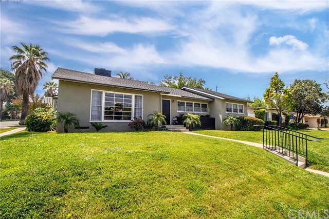 801 W Fern Avenue, Redlands, CA 92373
