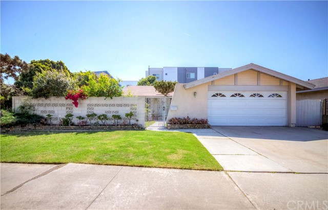23705 Kippen Street, Harbor City, CA 90710