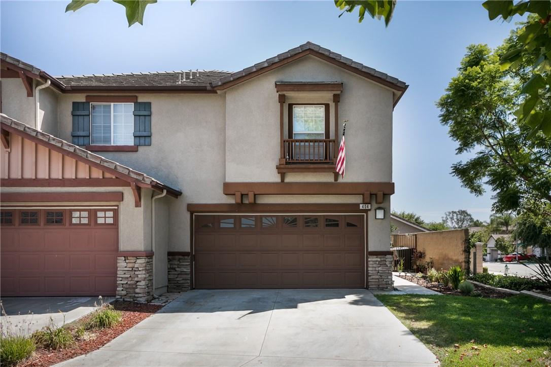 404 Condor Avenue, Brea, CA 92823