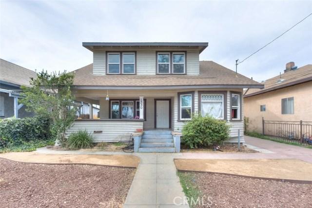 1330 W Congress Street, San Bernardino, CA 92410