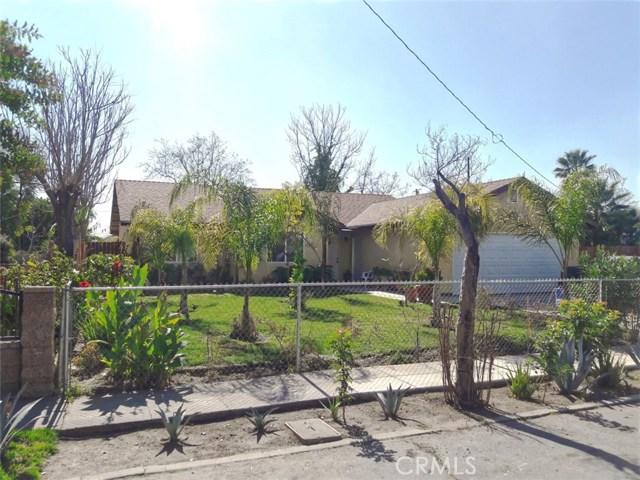 235 W Orange Street, San Bernardino, CA 92410