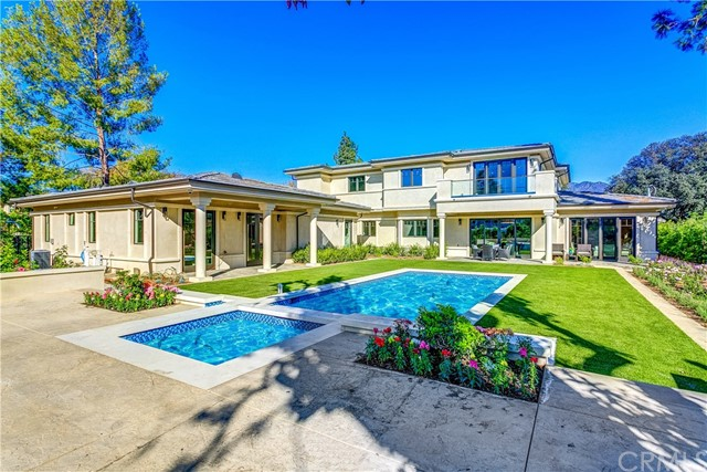 152 W Lemon Avenue Arcadia, CA 91007