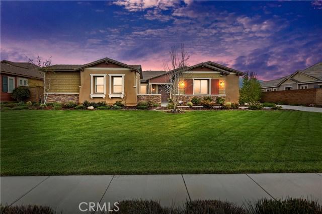 13676 Gypsum Drive, Rancho Cucamonga, CA 91739