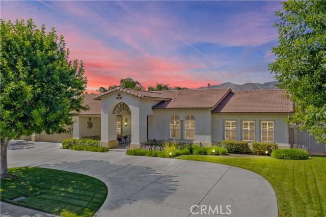 Photo of 981 Park Avenue, San Jacinto, CA 92583
