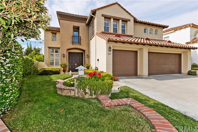19001 Brittany Place, Rowland Heights, CA 91748