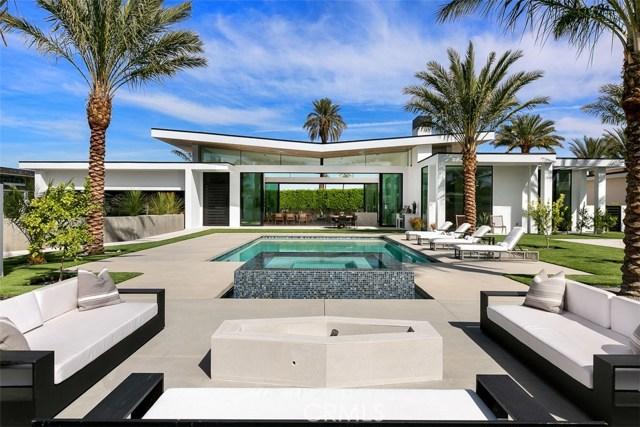 2 Makena Lane, Rancho Mirage, CA 92270