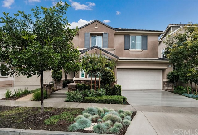 15741 Myrtlewood Ave, Chino, CA 91708
