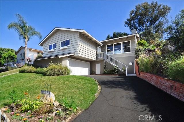 Photo of 4412 Lucera Circle, Palos Verdes Estates, CA 90274