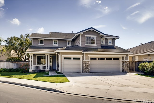 23976 Old Pomegranate Road, Yorba Linda, CA 92887