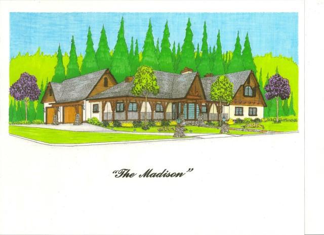 1110 Maverick Lane, Lake Arrowhead, CA 92352