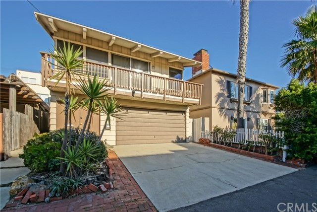 3004 Alma Avenue, Manhattan Beach, California 90266, ,For Sale,Alma,SB20158242