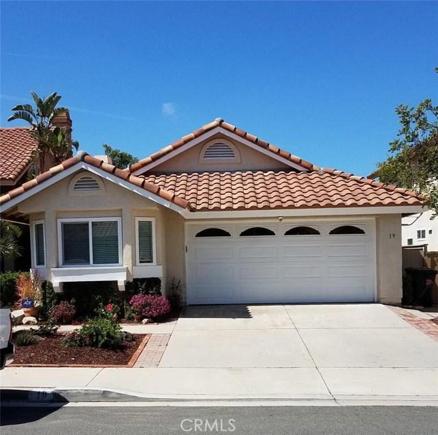 19 Desert Thorn, Rancho Santa Margarita, CA 92688