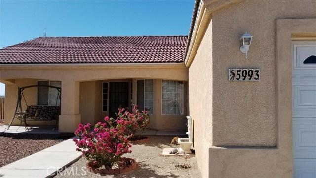 5993 S Gazelle, Bullhead City, AZ 86426