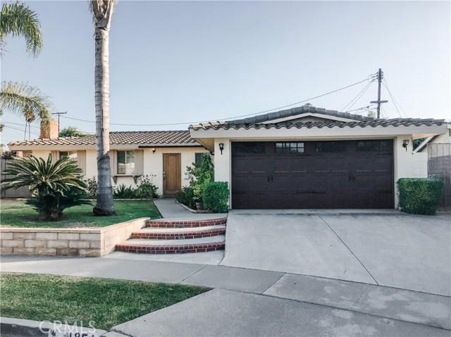 1851 Kentucky Place, Costa Mesa, CA 92626