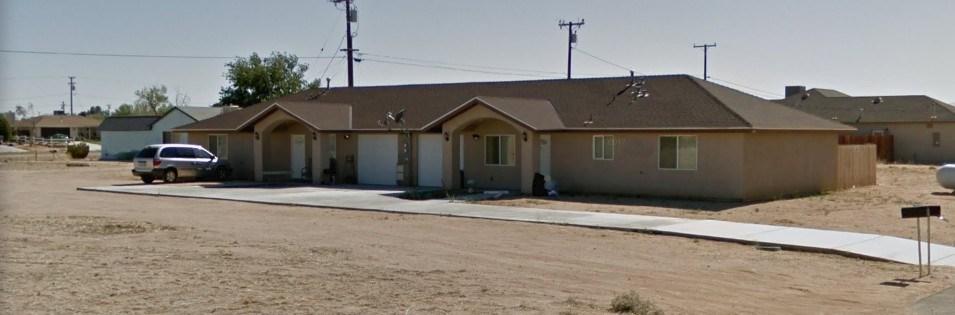 8260 Peach Avenue, California City, CA 93505