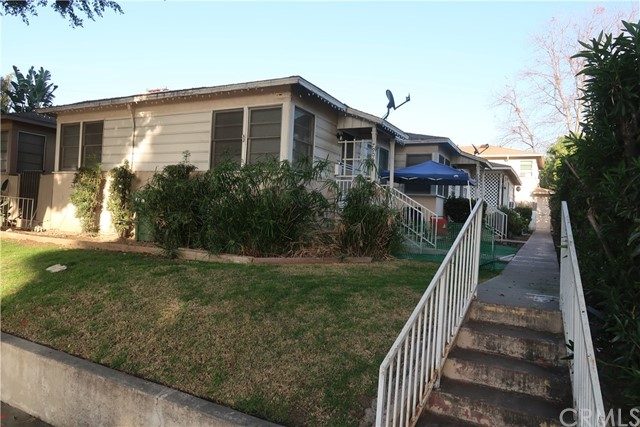 7906 Painter Avenue, Whittier, CA 90602