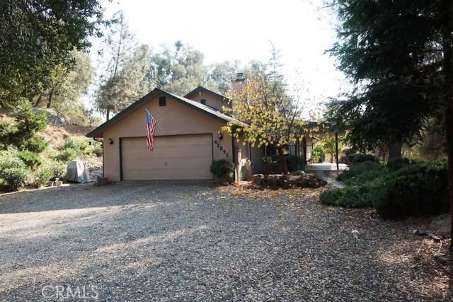 42852 Badger Circle Drive, Coarsegold, CA 93614