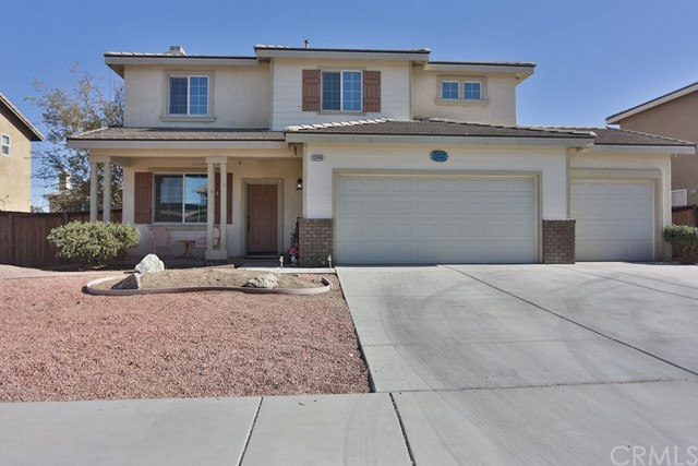 Photo of 13049 Rocky Trail Way, Victorville, CA 92395