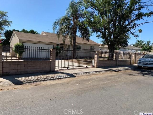8901 Katherine Avenue, Panorama City, CA 91402