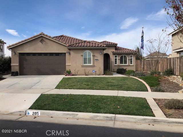 205 Hampton Dr, Santa Maria, CA 93454 Photo