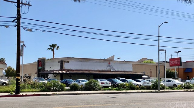19620 Nordhoff Street, Northridge, CA 91324