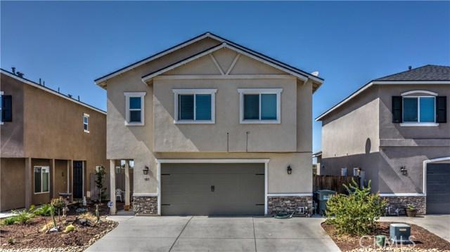 587 Granada Court, Merced, CA 95341
