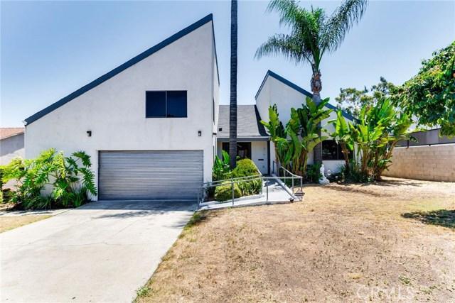 3860 S Cloverdale Avenue, Los Angeles, CA 90008