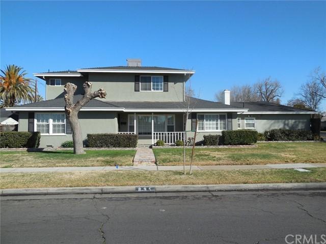 895 E 20th Street, Merced, CA 95340