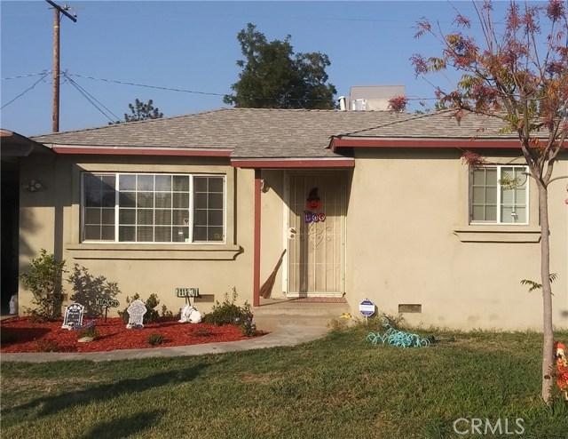 733 N Hall Street, Visalia, CA 93291