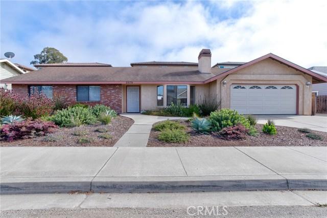 2570 Basin Street, Oceano, CA 93445